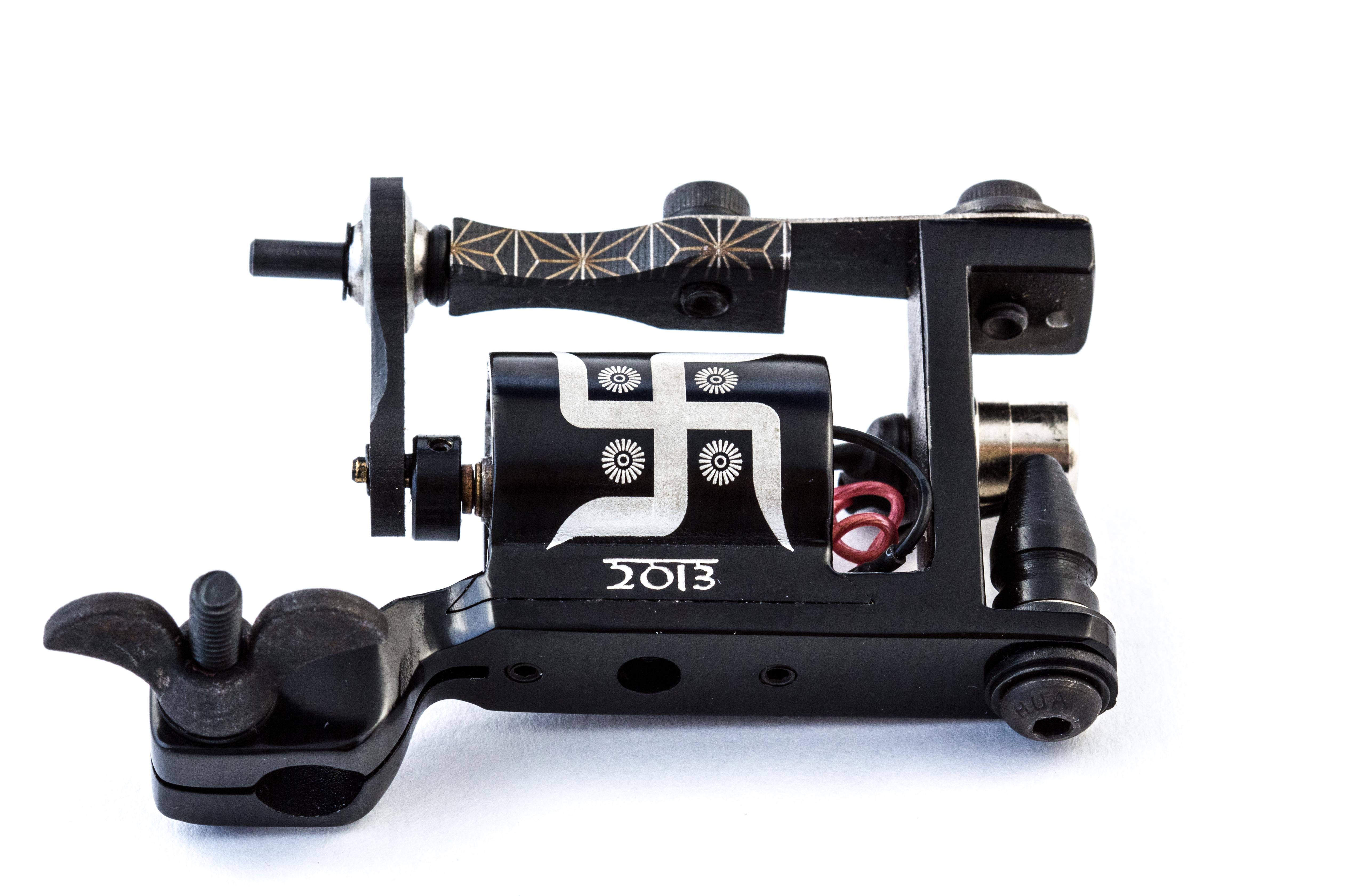 best rotary machine 2014