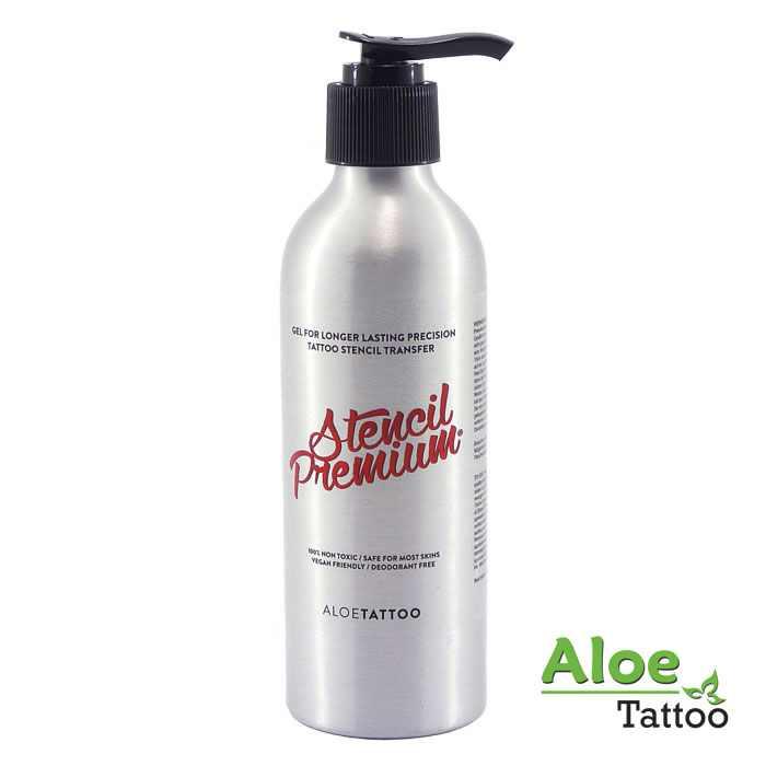 Stencil Premium