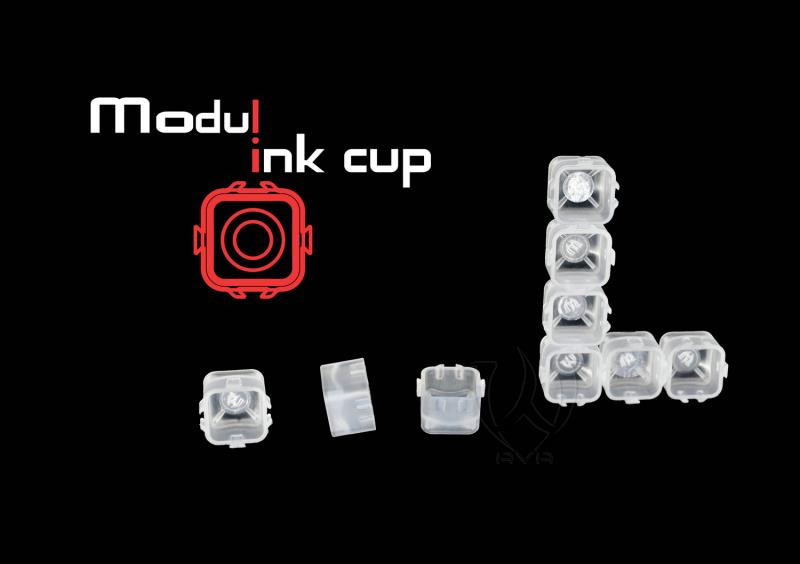 Modul Ink Cups